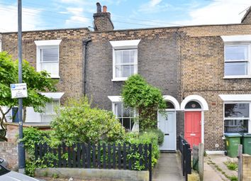 Thumbnail 2 bed terraced house to rent in Tyler Street, London
