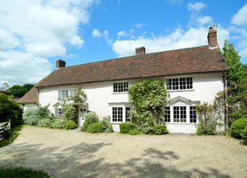 Thumbnail 5 bed detached house for sale in Carraway Lane, Marnhull, Sturminster Newton, Dorset