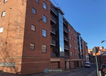 Thumbnail 3 bed flat to rent in The Needleworks, Leicester