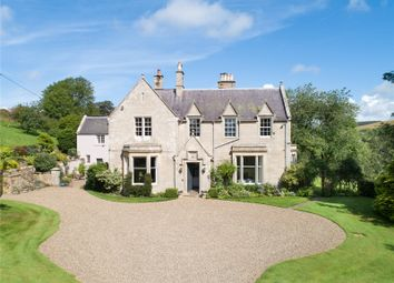 Thumbnail 6 bed detached house for sale in Stow, Galashiels, Selkirkshire
