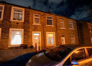 3 bed terraced house for sale in Irving Street, Halifax HX1