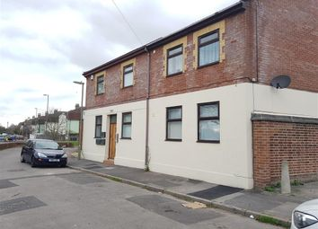 Thumbnail 2 bed flat to rent in White Hart Road, Gosport