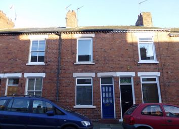 Thumbnail 2 bedroom terraced house to rent in Kensington Street, South Bank, York