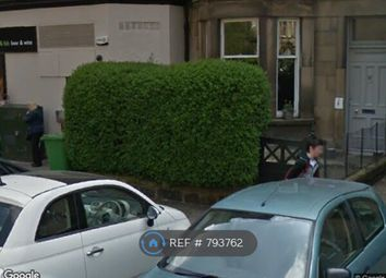 4 bed flat to rent in Thirlestane Road, Edinburgh EH9