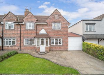 Thumbnail 3 bed semi-detached house for sale in Brookvale Avenue, Binley, Coventry