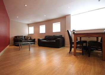 Thumbnail 3 bedroom town house to rent in City Road, Newcastle Upon Tyne