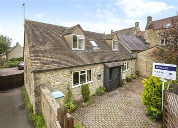Thumbnail 2 bed detached house for sale in Parsons Court, Minchinhampton, Stroud, Gloucestershire