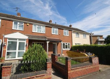 Thumbnail 5 bed terraced house to rent in Southway, Leamington Spa