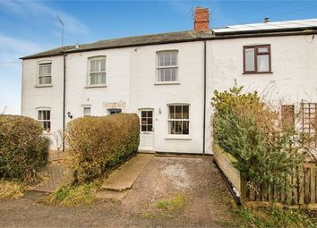 Thumbnail 2 bed terraced house for sale in Lower Green, Westcott, Buckinghamshire.