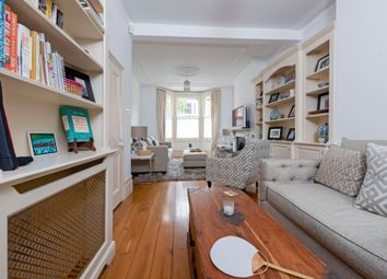 Thumbnail 4 bed terraced house to rent in Stormont Road, London