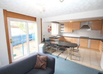 Thumbnail 5 bed flat to rent in Ladywell Avenue, City Centre, Dundee