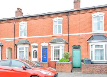 Thumbnail 3 bed terraced house for sale in Ethel Street, Bearwood