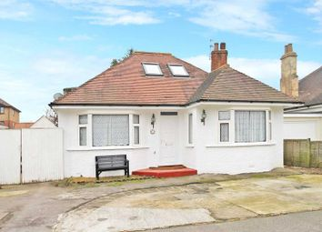 Thumbnail 2 bed detached bungalow for sale in Angmering Way, Rustington, Littlehampton