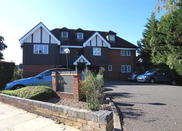 Thumbnail 2 bed flat for sale in Chase Ridings, Enfield