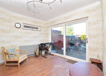 Thumbnail 4 bedroom end terrace house for sale in Montrose Avenue, Welling, Kent