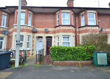 3 bed terraced house to rent in Swainstone Road, Reading RG2