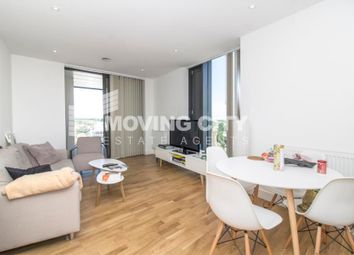 Thumbnail 2 bed flat for sale in Portrait, Lewisham Gateway, Lewisham