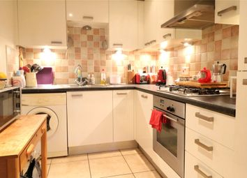 Thumbnail 2 bed flat to rent in Parkfield House, Cambridge Road, Crowthorne, Berkshire