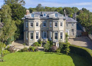 Nevill Park, Tunbridge Wells, Kent TN4. 8 bed semi-detached house