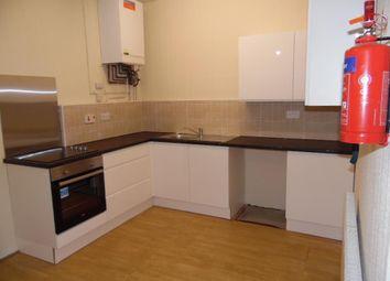 Thumbnail 2 bedroom flat to rent in Merthyr Tydfil