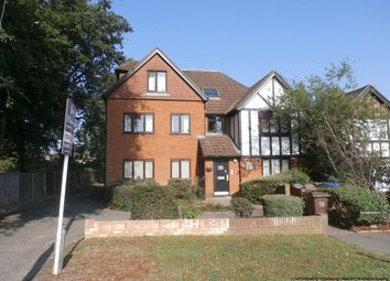 Thumbnail 2 bed flat for sale in Epsom Road, Sutton, Surrey