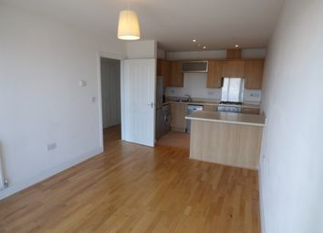Thumbnail 2 bed flat to rent in Southchurch Road, Southend On Sea
