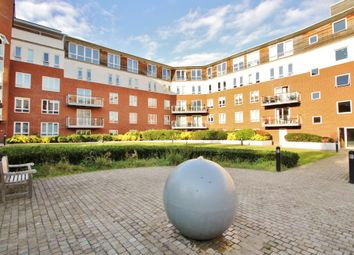 Thumbnail 1 bed flat for sale in Eaton Court, South Woodford