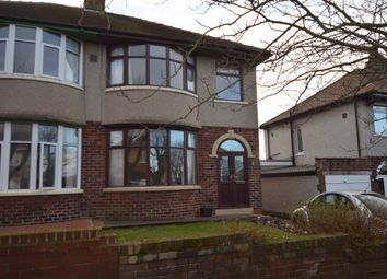 Thumbnail 3 bed semi-detached house for sale in Balmoral Drive, Barrow-In-Furness, Cumbria
