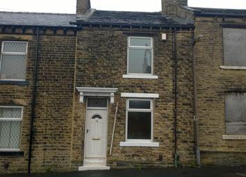 Thumbnail 3 bedroom terraced house to rent in John Street, Bradford