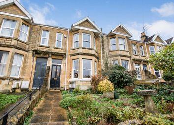 Thumbnail 3 bed terraced house for sale in Newbridge Road, Bath