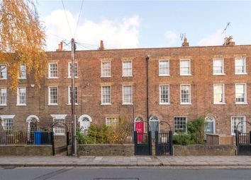 Thumbnail 4 bed terraced house for sale in Kings Road, Windsor, Berkshire