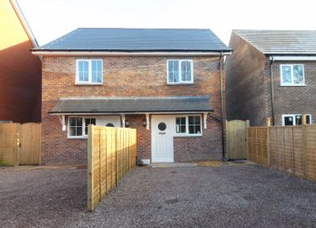 Thumbnail 2 bed semi-detached house for sale in Firs Lane, Bromyard