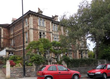 Thumbnail 3 bed flat to rent in Pembroke Road, Clifton