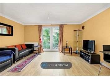 Thumbnail 2 bed flat to rent in Ferndown Lodge, London