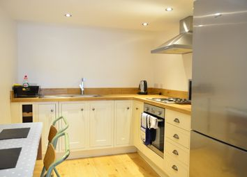 Thumbnail 3 bed maisonette to rent in Upper North Street, Brighton