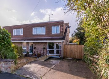 4 bed semi-detached house for sale in St Annes Drive, Coalpit Heath, Bristol BS36