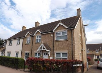 Thumbnail 2 bed flat for sale in Williams Court, Biggleswade, Bedfordhire