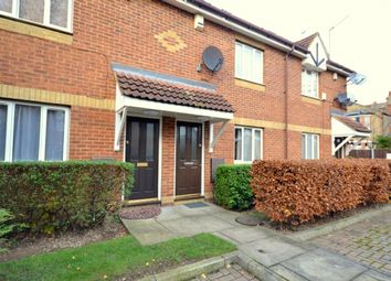Thumbnail 2 bed maisonette to rent in Dorset Mews, Finchley Central, Finchley, London