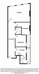 Thumbnail 2 bedroom flat to rent in 191-193 High Street, Southend On Sea, Essex