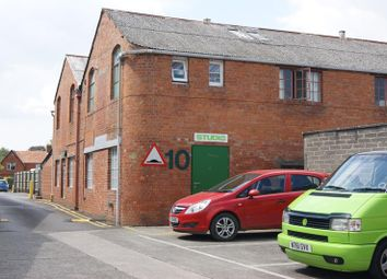 Thumbnail Light industrial to let in Unit 10 The Tanyard, Street, Somerset
