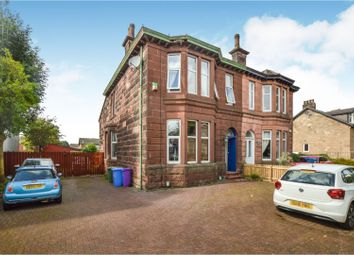 Thumbnail 4 bed semi-detached house for sale in Carmyle Avenue, Glasgow