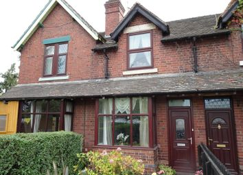 Thumbnail 2 bed cottage for sale in Littlewell Lane, Stanton-By-Dale, Ilkeston