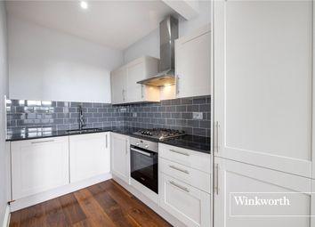 Thumbnail 1 bed flat to rent in Hendon Lane, London