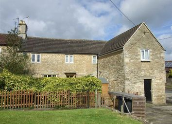 Thumbnail 4 bed cottage for sale in Bath Road, Atworth, Melksham
