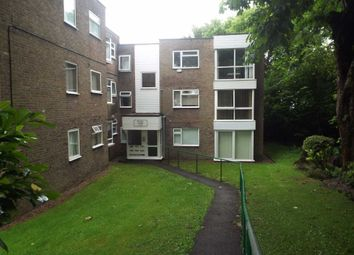 Thumbnail 1 bedroom flat for sale in Nevile Court, Salford