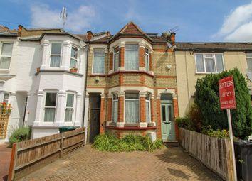 Thumbnail 4 bedroom terraced house for sale in Crescent Road, New Barnet, Barnet