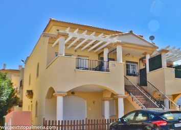 Thumbnail 2 bed duplex for sale in Los Olivos, Los Gallardos, Almería, Andalusia, Spain