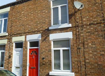 Thumbnail 2 bed terraced house to rent in Arnold Street, Nantwich, Cheshire