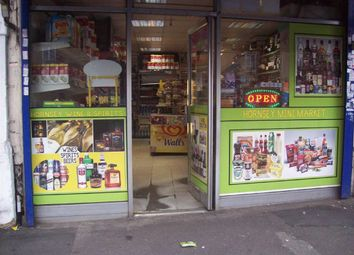 Thumbnail Retail premises to let in Wightman Road, London
