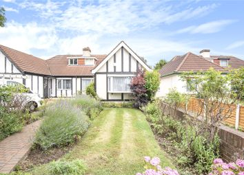 West End Road, Ruislip, Middlesex HA4. 3 bed bungalow